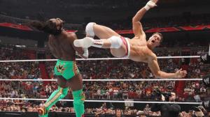Cody Rhodes & Kofi Kingston - will they ever be given a push?